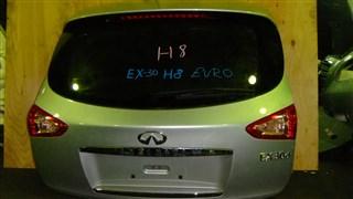 Дверь задняя Infiniti EX37 Хабаровск