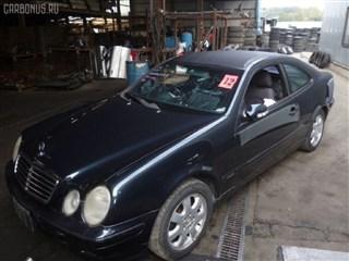 Блок дросельной заслонки Mercedes-Benz SLK-Class Владивосток