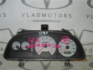 Спидометр Subaru Impreza WRX Владивосток