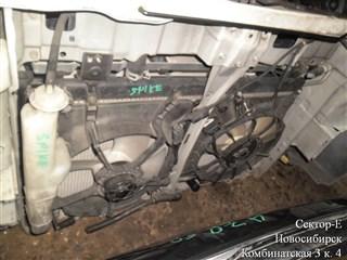 Радиатор основной Honda Mobilio Spike Новосибирск
