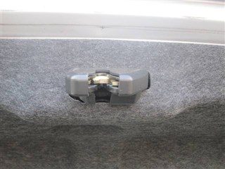 Крышка багажника Honda Accord Иркутск