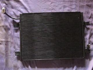 Радиатор кондиционера Jaguar Xj Новосибирск