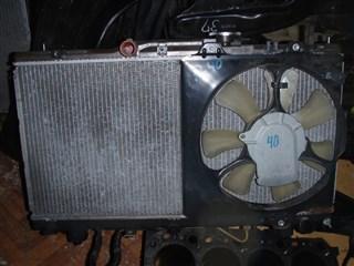 Радиатор основной Toyota Caldina Новосибирск