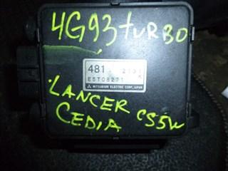 Расходомер воздушный Mitsubishi Lancer Cedia Владивосток