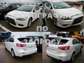 Ремень безопасности для Mitsubishi Galant Fortis