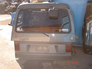 Дверь задняя Mazda Spectron Владивосток