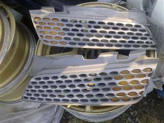 Решетка радиатора Nissan March Владивосток