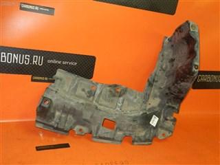 Защита двигателя Toyota Vitz Владивосток