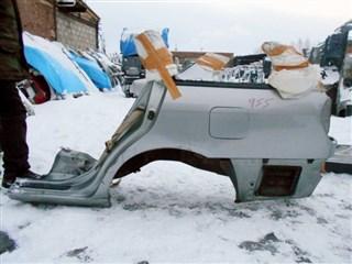 Крыло Nissan Primera Camino Wagon Новосибирск