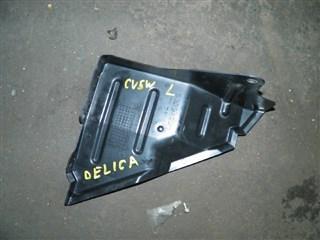 Защита Mitsubishi Delica D5 Владивосток