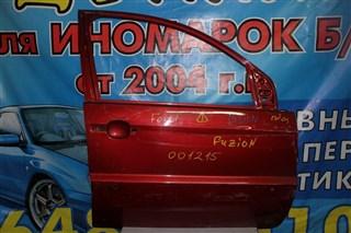 Дверь Ford Fusion Бердск