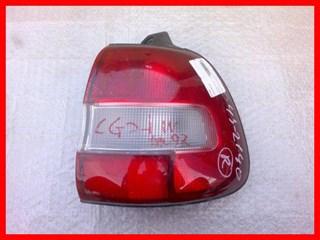 Стоп-сигнал Suzuki Cultus Новосибирск
