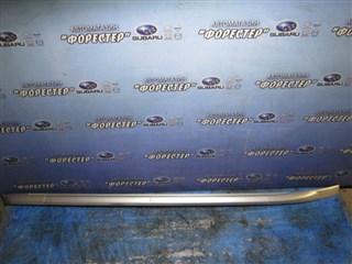 Рейлинги Subaru Forester Владивосток