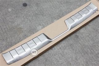 Накладка на багажник Nissan Qashqai Уссурийск