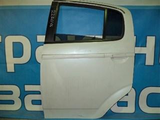 Дверь Subaru R2 Новосибирск