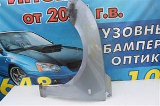 Крыло Chevrolet Cruze Новосибирск