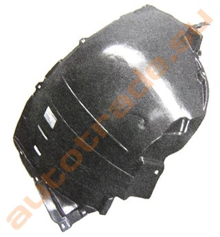 Подкрылок Infiniti FX50 Иркутск
