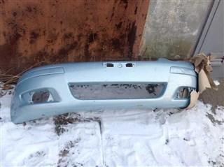 Бампер Toyota Vitz Владивосток