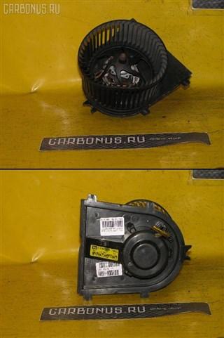 Мотор печки Audi TT Coupe Владивосток