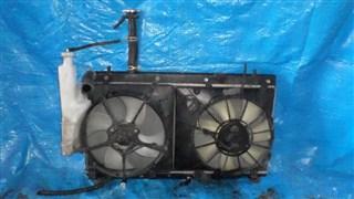Радиатор основной Honda Mobilio Spike Владивосток