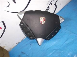 Airbag Porsche Cayenne Москва