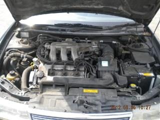 Мотор дворников Mazda Efini MS-8 Владивосток
