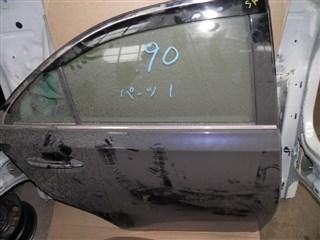 Дверь Toyota Sai Владивосток
