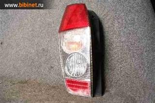 Стоп-сигнал Mitsubishi Dingo Красноярск