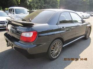 Рычаг Subaru Impreza WRX Новосибирск