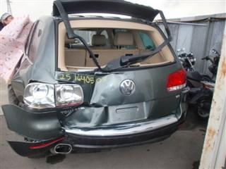 Стоп-сигнал Volkswagen Touareg Владивосток