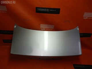 Крышка багажника Toyota Carina Владивосток