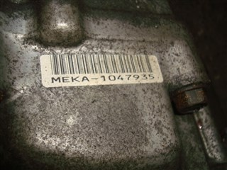 АКПП Honda Capa Томск