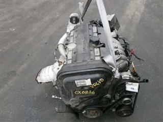 Двигатель Volvo V70 Владивосток