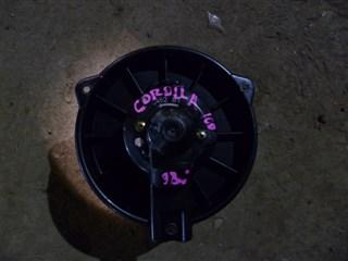 Мотор печки Toyota Corolla Владивосток