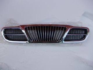 Решетка радиатора Chevrolet Lanos Барнаул