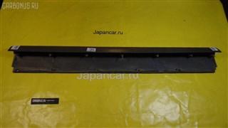 Порог Mitsubishi Pajero Junior Уссурийск