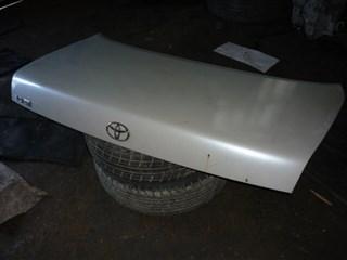 Крышка багажника Toyota Carina Ed Владивосток