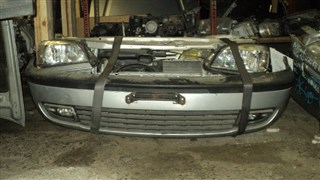 Nose cut Subaru Traviq Красноярск