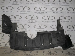 Защита двигателя Mitsubishi Colt Владивосток