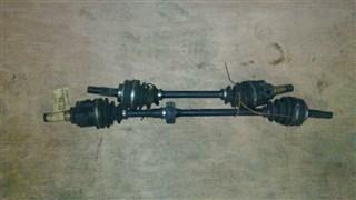 Привод Toyota Starlet Владивосток