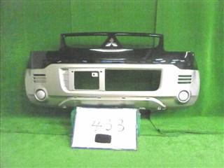 Бампер Mitsubishi EK Active Уссурийск