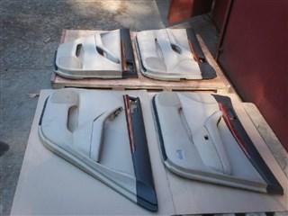 Обшивка дверей Toyota Avensis Новосибирск