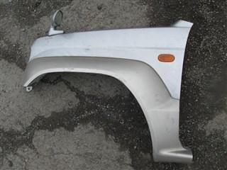 Крыло Mitsubishi Pajero Junior Владивосток