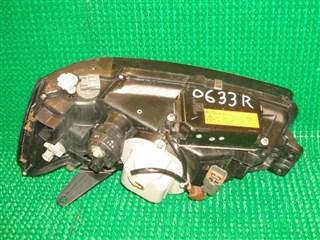 Фара Subaru Legacy Lancaster Новосибирск