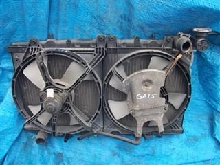 Радиатор основной Nissan Rasheen Владивосток