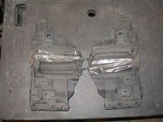 Заглушка бампера Suzuki Wagon R Solio Владивосток