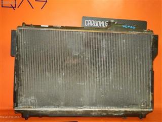 Радиатор основной Toyota Celsior Владивосток