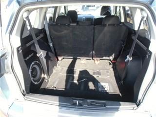 Обшивка багажника Mitsubishi Outlander Владивосток