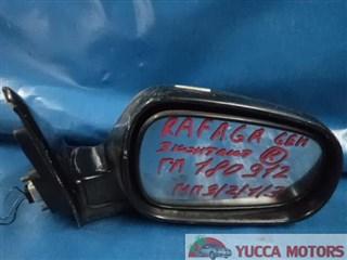 Зеркало Honda Rafaga Барнаул