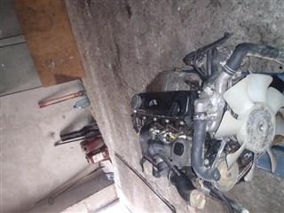 Двигатель Nissan Atlas Новосибирск